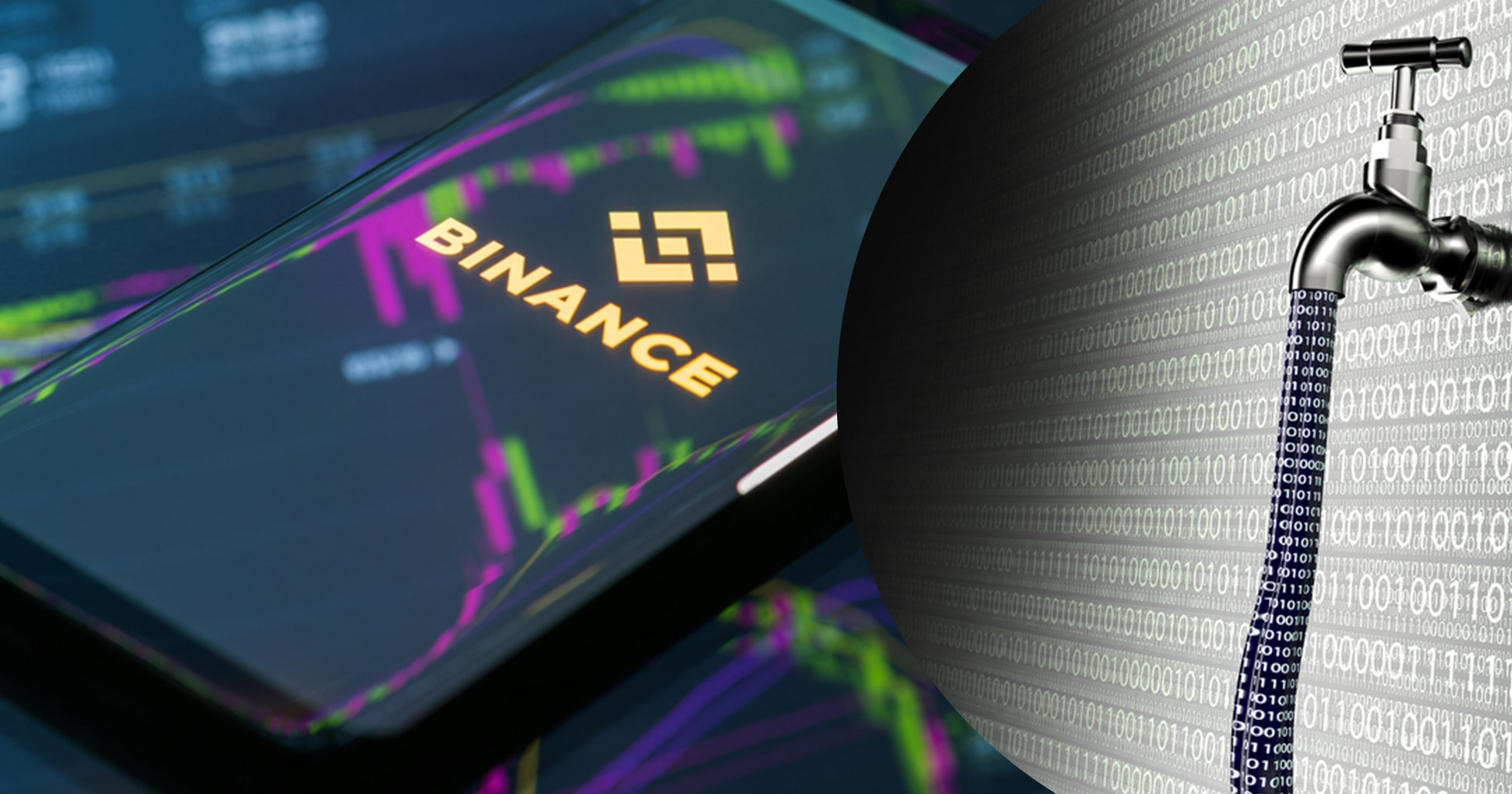 Giant exchange Binance hit with suspected leakage of user data