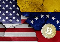 Venezuela uses bitcoin to get around sanctions