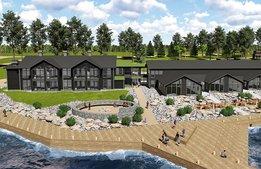 Furuvik storsatsar på koncepthotell för 30 miljoner