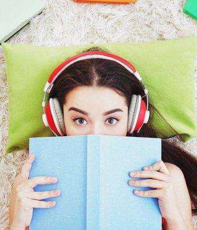 7 saker du kan göra när du lyssnar på ljudbok