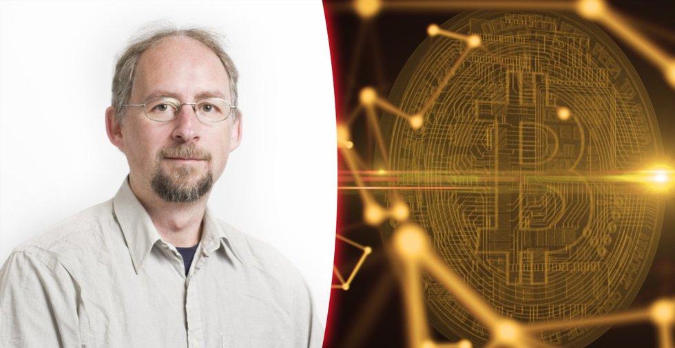Ryktas ha grundat bitcoin – nu vill Adam Back ändra sättet vi pratar om kryptovalutan