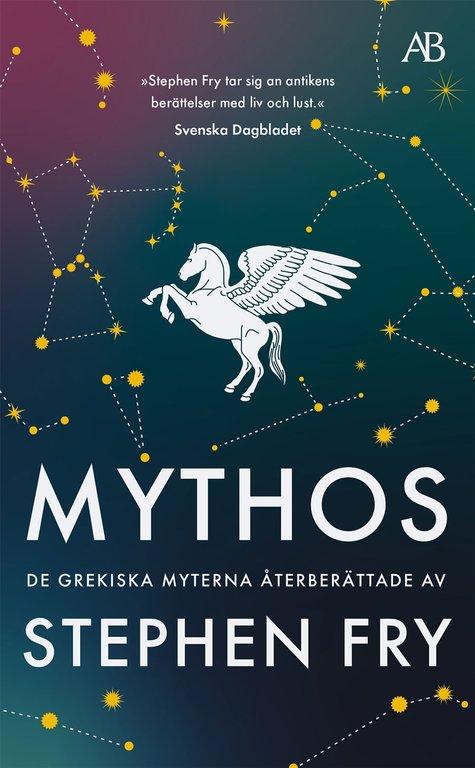 10 böcker om antiken och grekisk mytologi