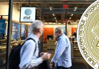 Nu kan kunder hos amerikanska mobiljätten AT&T betala sina telefonräkningar med bitcoin