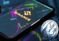 Jättebörsen Binance: Hackare utförde stor attack mot litecoin-ägare