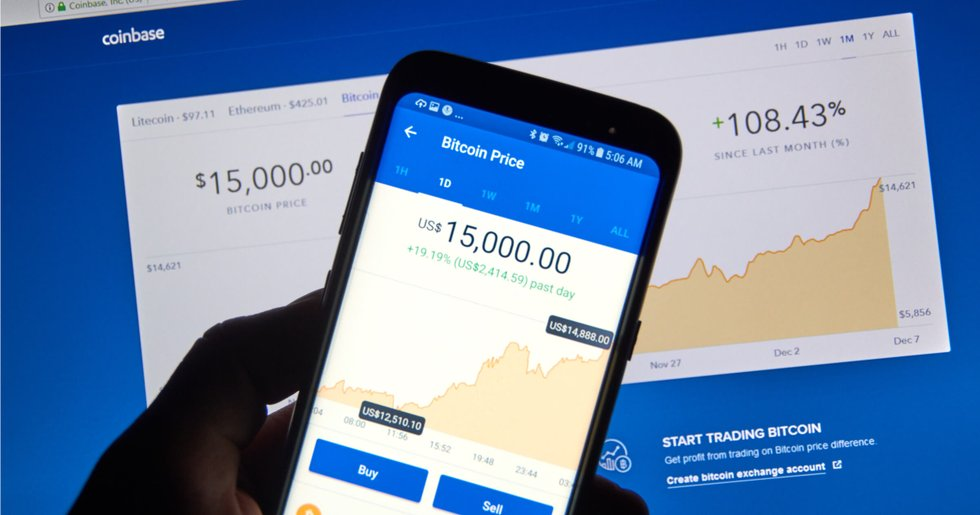 Coinbase plans to add techincal support for Ethereum's so-called ERC20 token.