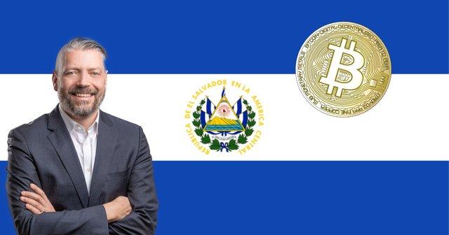 Krypto-vd: Fem länder kommer ha bitcoin som officiell valuta innan 2023