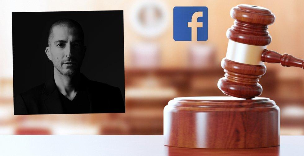 Miljardär stämmer Facebook efter bitcoinbluff – nu kräver han bedragarnas personuppgifter