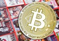 Time Magazine kommer snart ha bitcoin i sin balansräkning