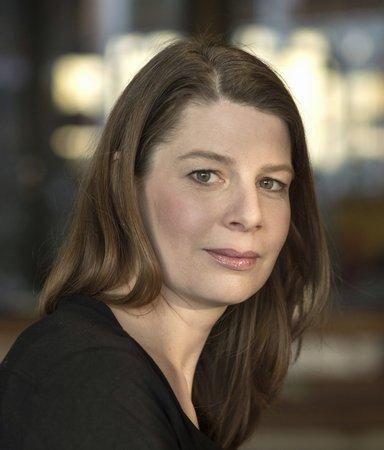 Mareike Krügel: