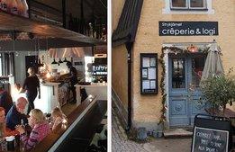 Gotlands-crêperie till Stockholm