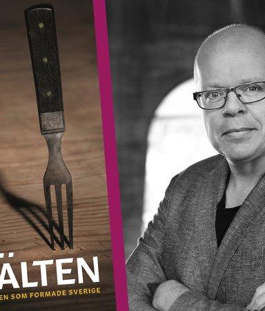 """Läs inledningen av """"Svälten"""" av Magnus Västerbro"""