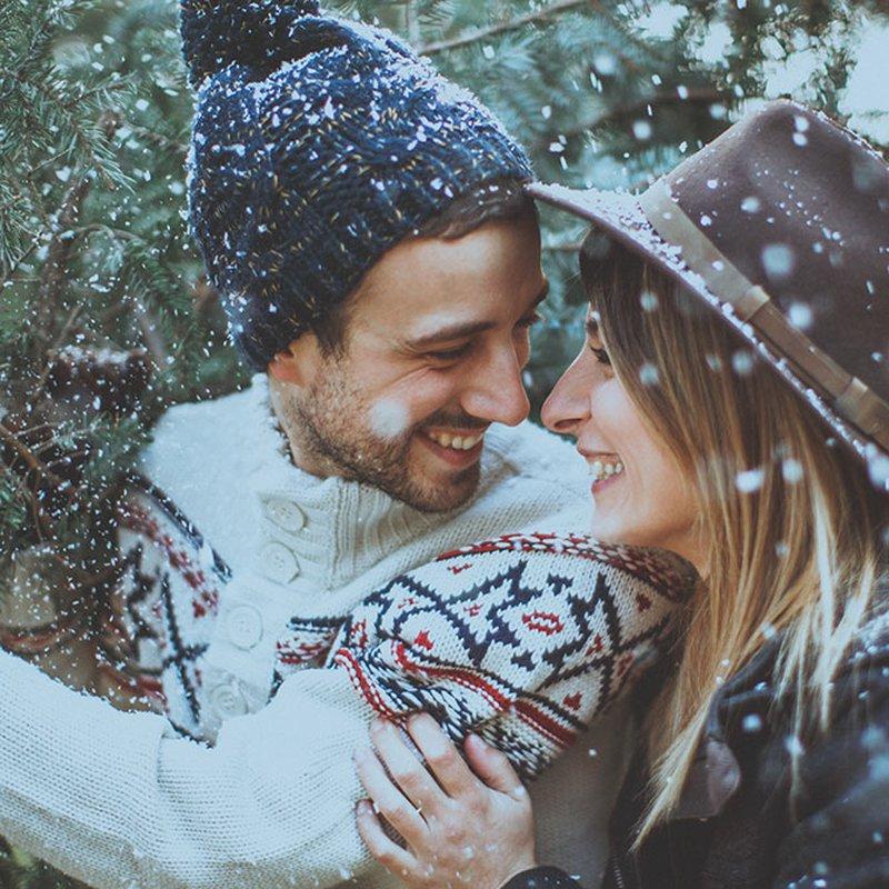 Bland snöstorm och kärlek – 5 juliga feelgood-böcker