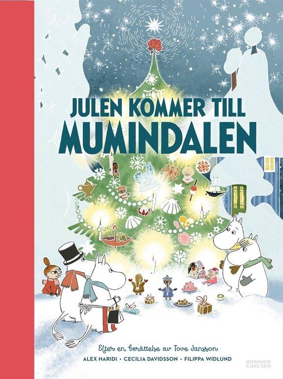 8 oförglömliga julböcker för barn och vuxna