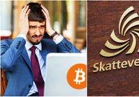 Skatteverket tar nya krafttag mot svenska kryptohandlare – ökar det internationella samarbetet
