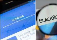 Coinbase may apply for crypto ETF – has sought help from fund giant Blackrock