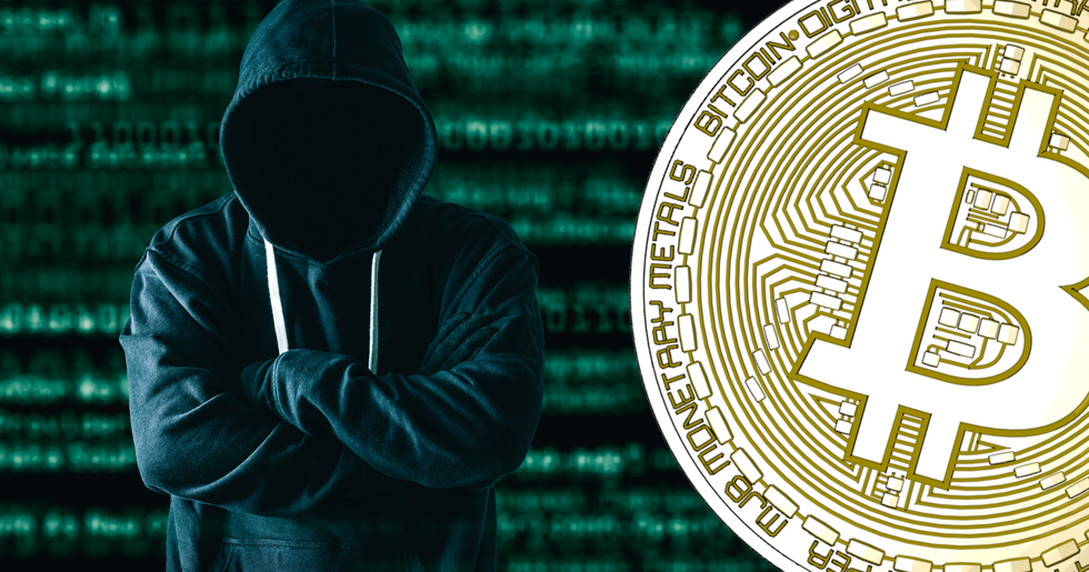 Crypto hacker Daniel has stolen $500,000 in a year – this is how he takes your bitcoin.