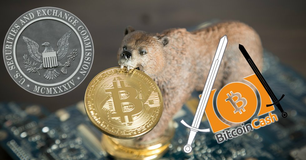 7 possible reasons why the crypto markets are falling right now.