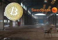 Lettiskt företag utreds för kryptobluff – hade konton hos Swedbank och SEB
