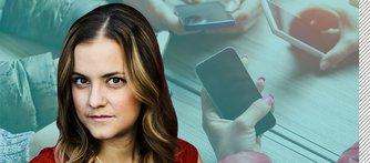 Hjärnforskaren: Mobilen kan göra dig deprimerad