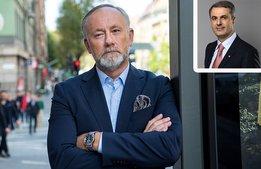 Näringsministern: 2030 ska Sverige vara världens mest attraktiva besöksmål