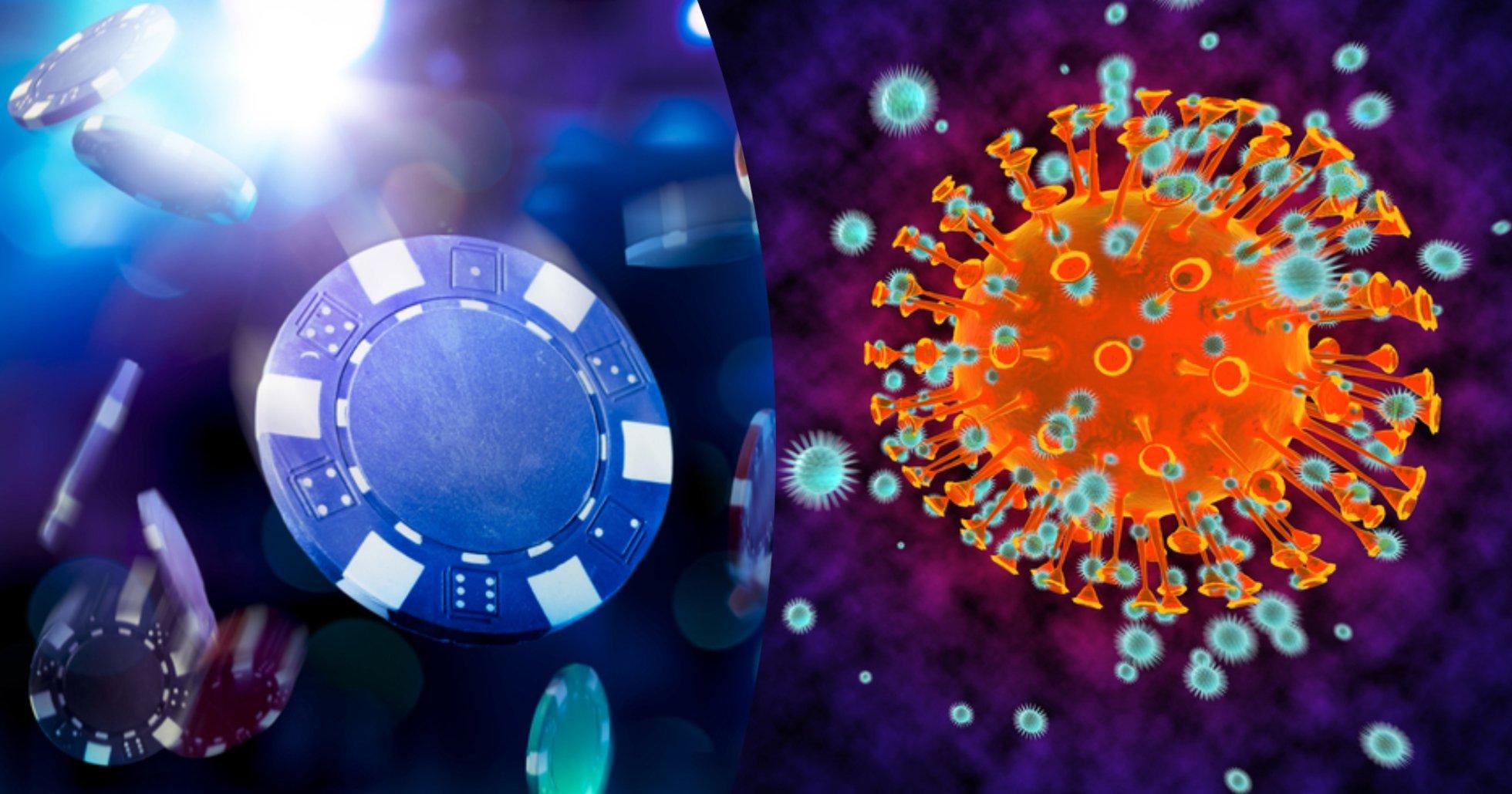 Kryptoplattform låter sina användare satsa pengar på coronapandemins spridning