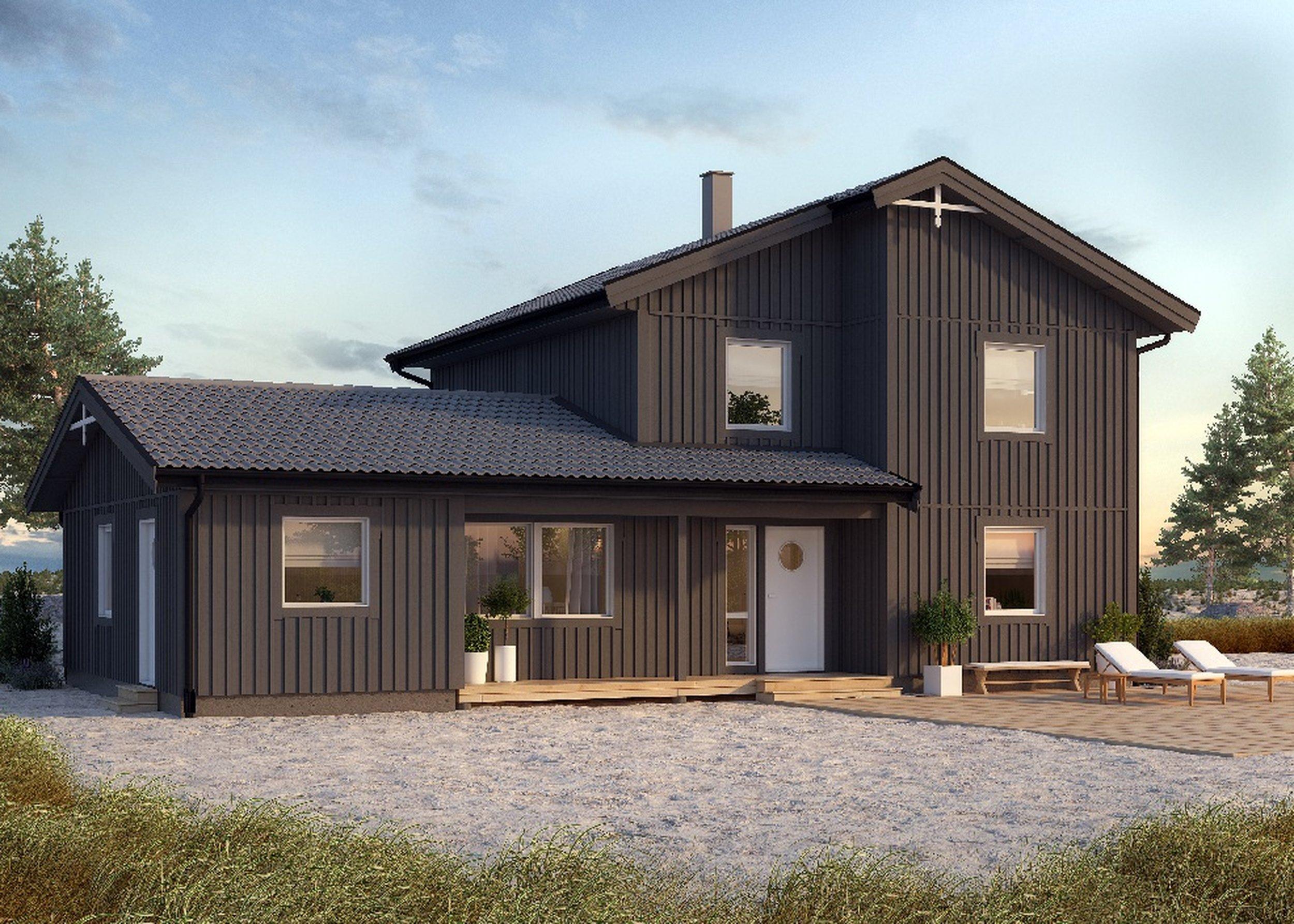 Villa Oxviken