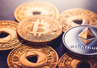 Daily crypto: Ethereum rallies 18 percent – bitcoin again over $4,000