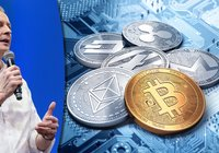 Frankrikes finansminister uttalar sig positivt om blockkedjor – kritisk till kryptovalutor