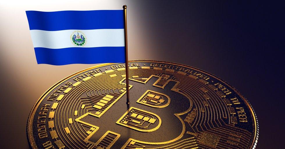 Majoritet av invånarna i El Salvador skeptiska till landets bitcoinplaner.