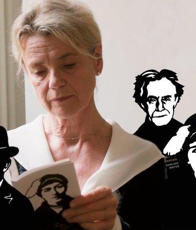 Stina Ekblad läser diktklassiker som du aldrig hört dem förr