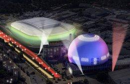 Eurovision sätter Stockholm på kartan