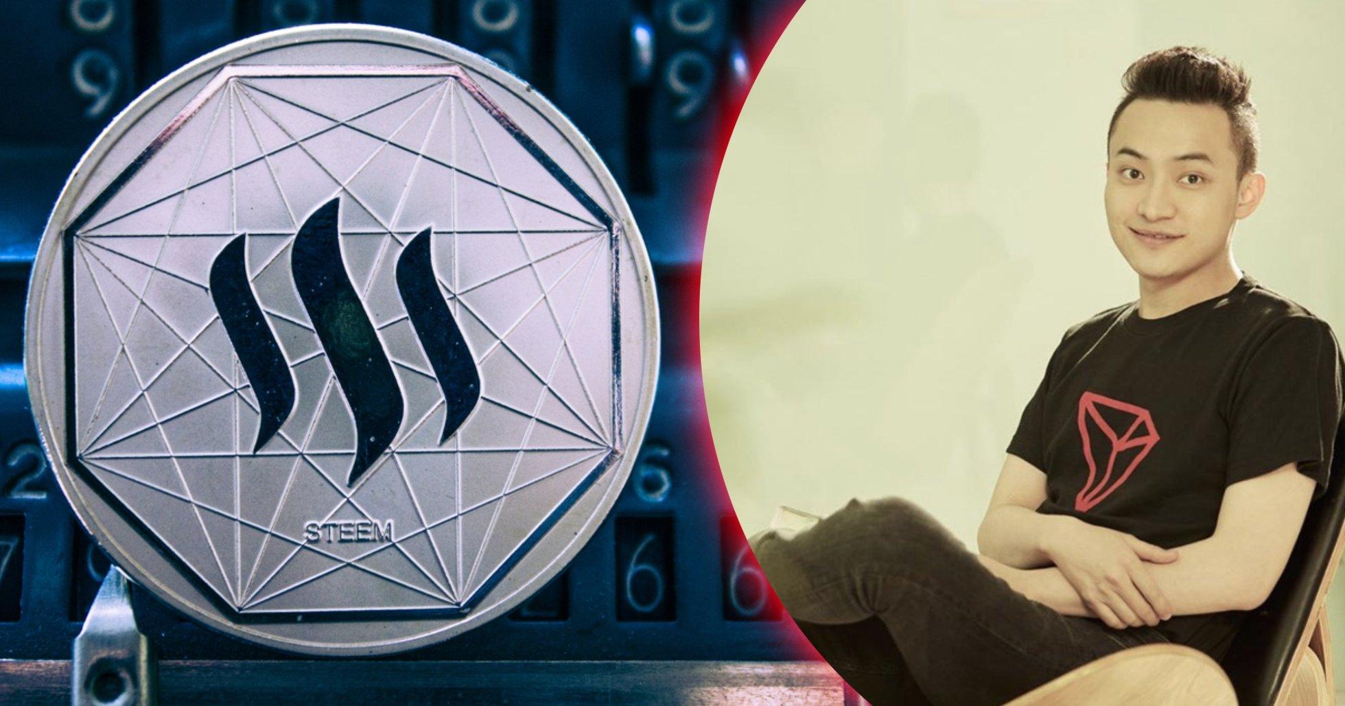 Kryptoprofilen Justin Sun anklagas för att ha mutat sig till kontroll över blockkedja