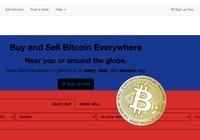 Decentraliserade kryptobörsen Localbitcoins förbjuds i Ryssland