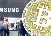 Källa: Samsung planerar lansera blockkedja – komplett med egen Samsung coin