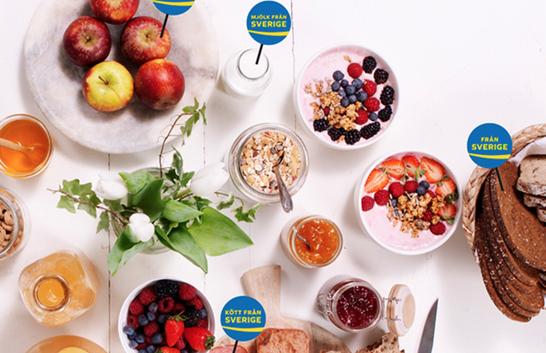 Frivillig svenskmärkning erbjuds på restauranger