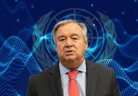 UN Secretary-General: Moving forward, we will need blockchain technology
