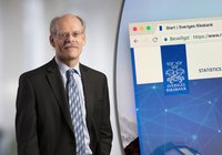 Riksbanken prisas för arbetet med e-kronan: