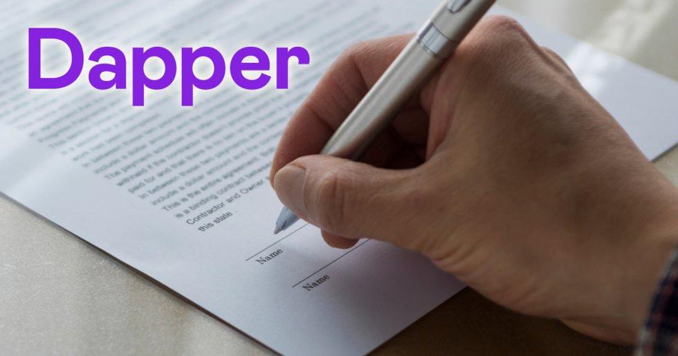 NFT-företaget Dapper Labs stänger ny runda – värderas till över 65 miljarder