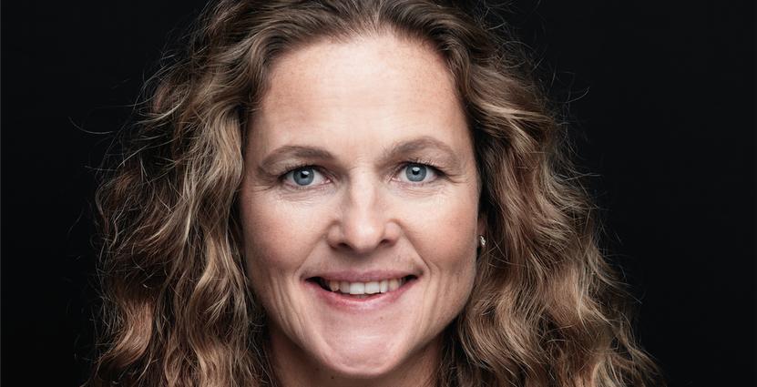 Anna Spjuth är ny kedjedirektör på Comfort Hotels.