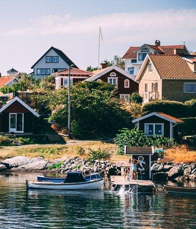10 skärgårdsromaner som får dig att längta till salta vågor och varma klippor