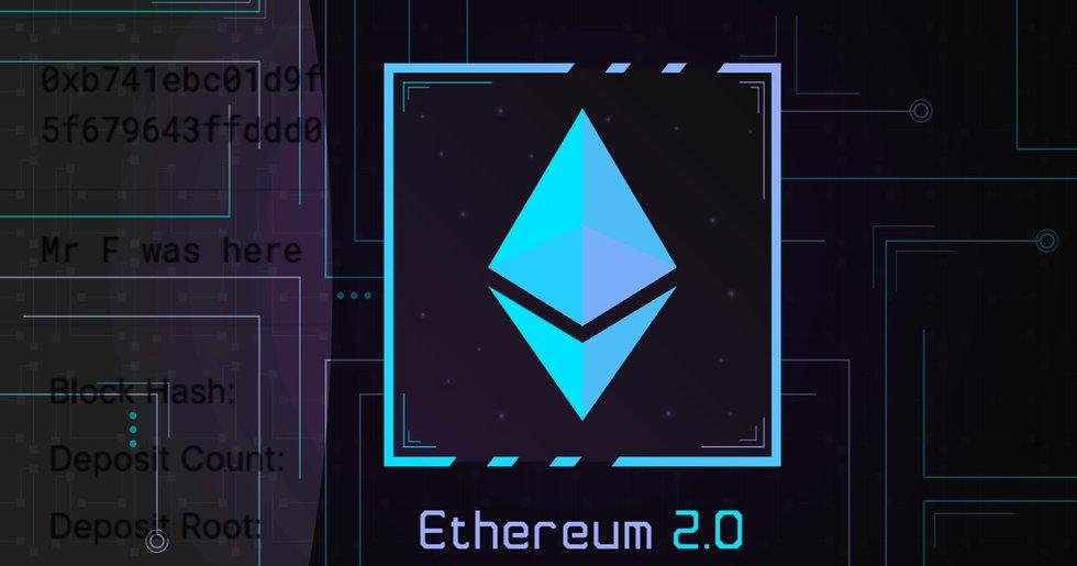 Nu har det första blocket på ethereum 2.0 mineats