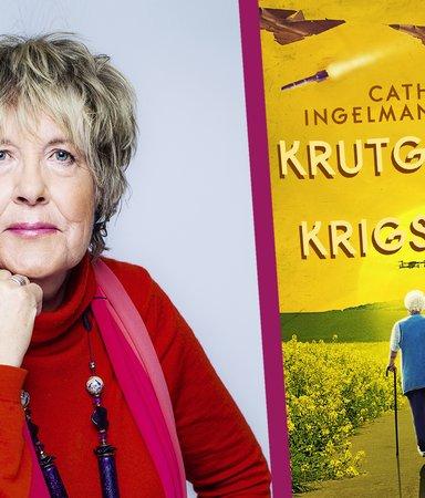"""Catharina Ingelman-Sundberg: """"Jag är lite av en rebell"""""""