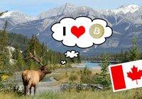 I den här kanadensiska staden kan du betala fastighetsskatten med bitcoin