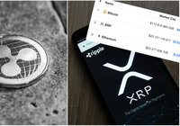Xrp passes ethereum as the world's second-biggest cryptocurrency