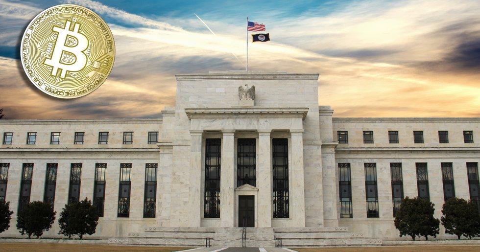 USA:s system för överföringar mellan banker låg nere – krypto-vd vill se reformer