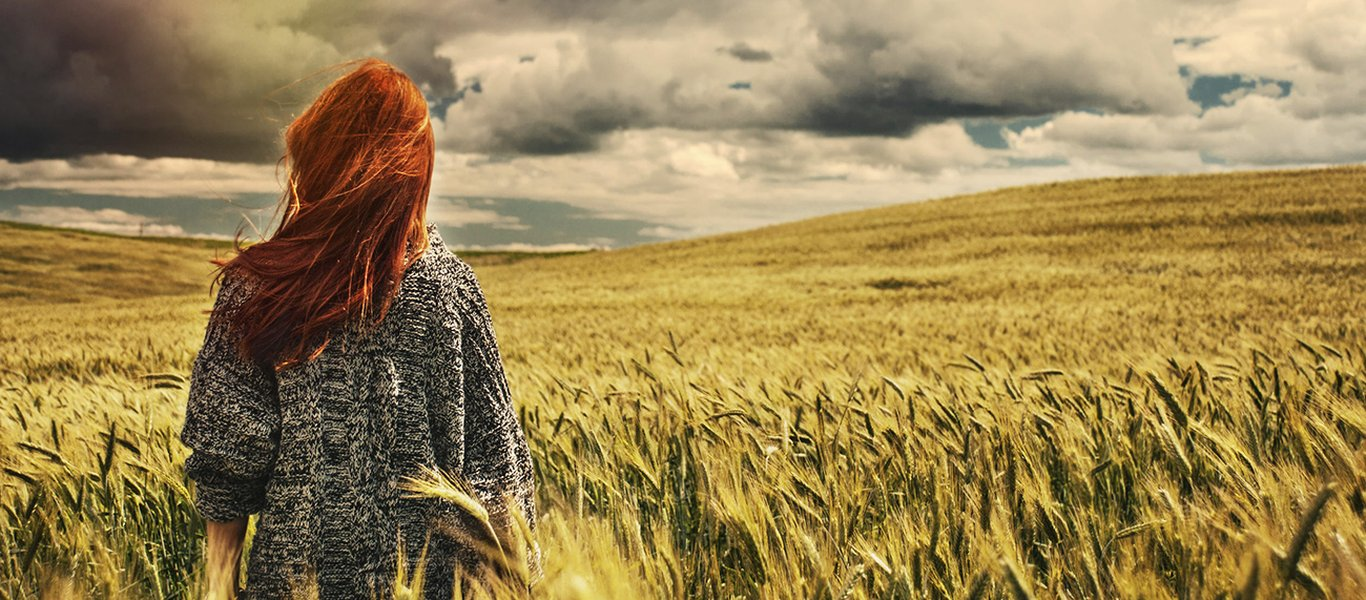 Mining superstitions – Red-haired women