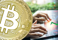 Bitcoin nära den längsta månadsvisa uppgångsperioden sedan augusti 2017
