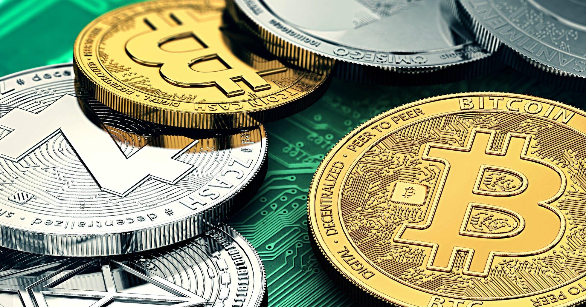Bitcoin och de flesta andra kryptovalutorna gick igenom en mindre korrigering nedåt efter gårdagens kraftiga uppgångar.