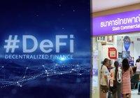 Thailändsk bank satsar på kryptovalutor – ska investera miljoner i