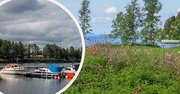 Outdoor-trenden lyfter Åres sommarbokningar